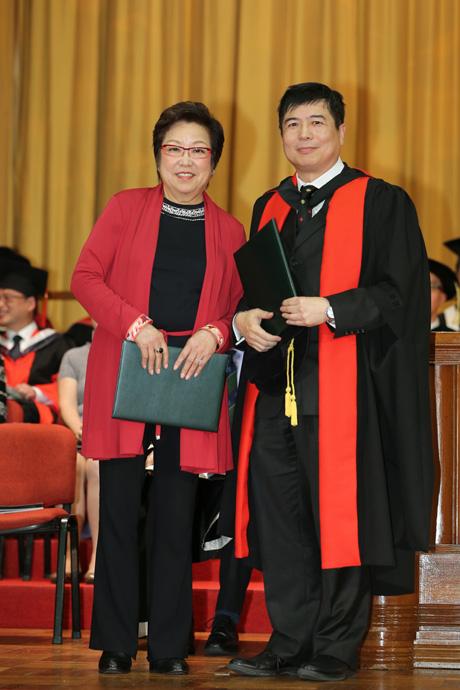 Suen Chi-Sun Professorship in Clinical Science 孫志新基金教授席 (臨床醫學)