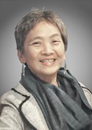 Mrs Tessy Cheng Grove (莊真莊)